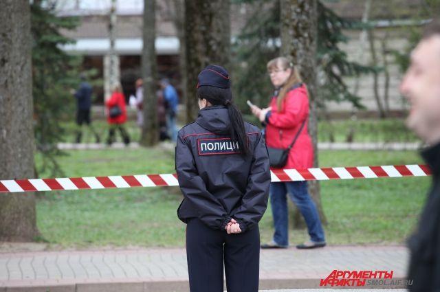ВБелгороде после неизвестных сообщений оминировании эвакуировали девять зданий