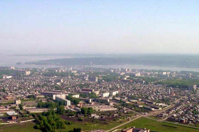 Бердск - один из самых древних городов в НСО.
