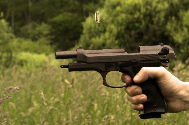 Схвачен мужчина, стрелявший вбеременную девушку под Тамбовом