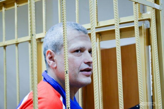 Обвинитель попросил для киллера Дудко 11 лет строгого режима