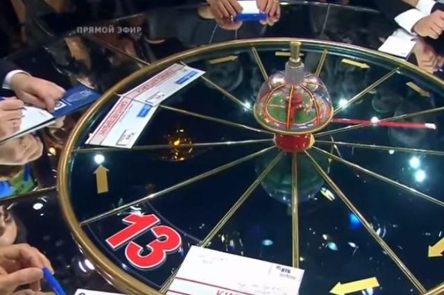 Вигре «Что? Где? Когда?» президент «Ростелекома» одержал победу 90 000 руб.
