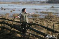 В Зеленоградском округе объявили режим ЧС из-за подтоплений.