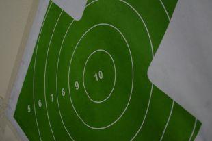 Всероссийские соревнования по стрельбе проходили в Краснодаре.