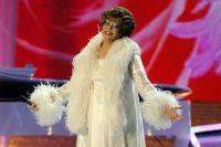 На 100-летний юбилей в Кемерово с концертом приедет Эдита Пьеха.