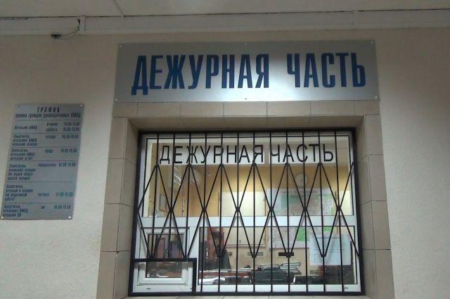 За фальсификацию доказательств возбуждено дело против полицейского Советска.
