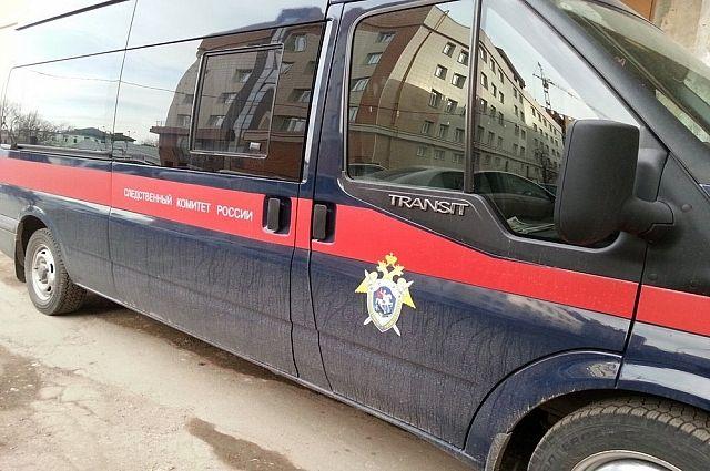 Следователи выясняют детали трагедии в Братске.