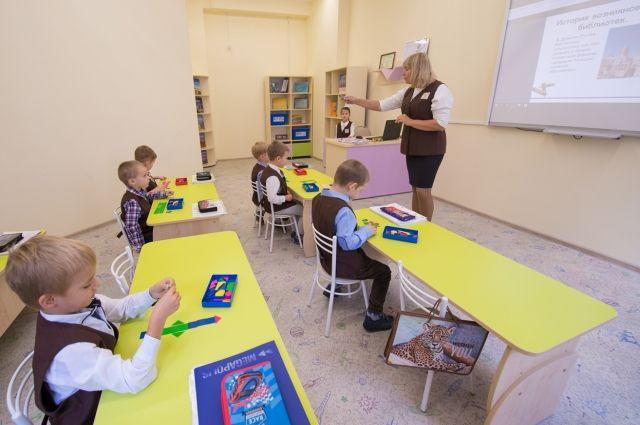 В новом учебном году в Детском университете начали обучение 500 юных ростовчан.