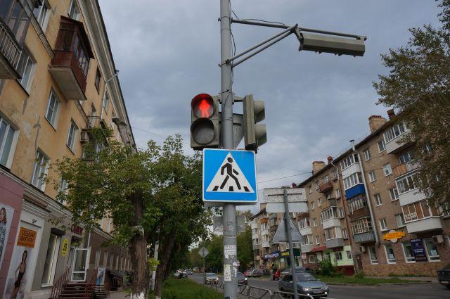 В Новокузнецке будут судить пенсионера за наезд на пешехода.