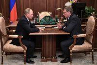 Смена Омской власти произошла не на избирательном участке, а в тишине кабинета президента.