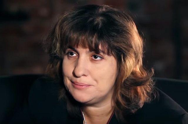 Дарья Митина.
