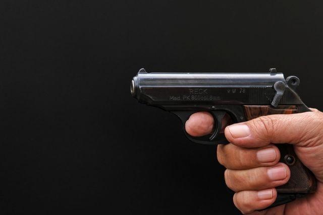 ВКраснодаре шофёр VW расстрелял обидчика изтравматики вовремя дорожного конфликта