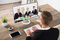 Возможность подключения большого числа пользователей одновременно делает сервис привлекательным для компаний с распределенными офисами.