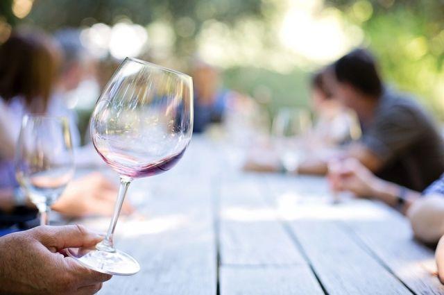 НаДень юного вина приглашаются граждане игости Ставрополя