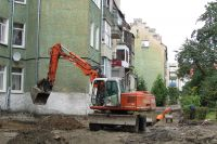 22 улицы Калининграда и 4 участка областных дорог отремонтируют в 2018 г.