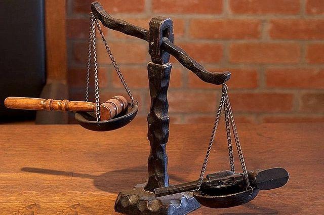 Суд Петербурга приговорил расхитителя Арктического щита кусловному сроку