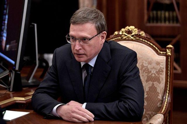 Новый губернатор - выходец с Урала.