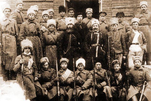 Почти 100 лет прошло с Антоновского восстания, но события того времени до сих пор вызывают массу споров.