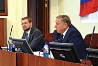 Депутаты призывают муниципалитеты эффективнее использовать имеющиеся резервы.