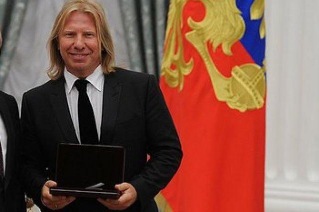 Мошенники из Оренбуржья от имени Виктора Дробыша зовут на «Фабрику звезд».