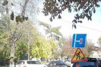 На полтора года закроют движение по улице Баженова в Иркутске.