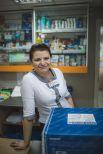 Кшенникова Дарья Евгеньевна - первый, кого видит  посетитель, придя на почту! Рубцовский почтамт