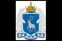 Сабетта и герб Ямала разойдутся почтовыми марками по всему миру