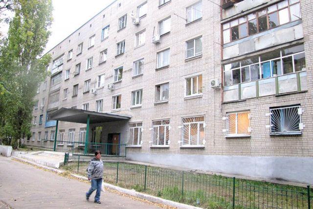 Общежитие № 269 было построено в 1973 году для работников стройтреста.
