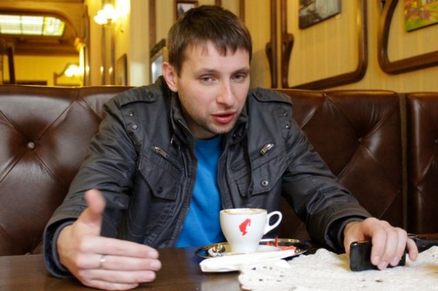 Россия объявила украинского нардепа Парасюка в международный розыск