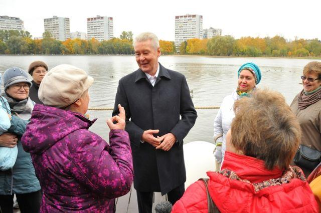 Окончено благоустройство парка «Усадьба Михалково» насевере столицы