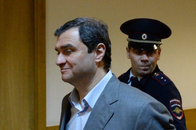 Гособвинение обжаловало вердикт бывшему зам.министра культуры Григорию Пирумову