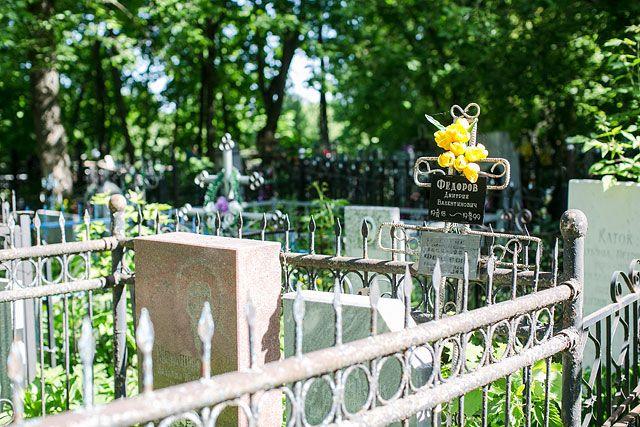 ВКазани гендиректора МУП «Ритуал» словили наполучении откатов