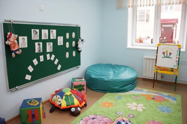 Вдетсады Крыма ожидают очереди около 25 тыс детей