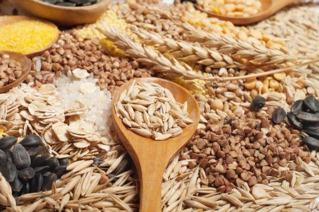 Надоевшую гречку можно заменить пшеничной крупой - кускусом или булгуром.