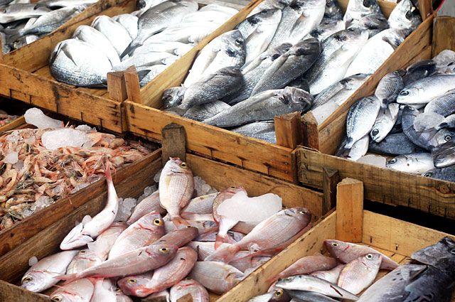 Попались на крючок. Что нужно знать, чтобы вас не обманули на рыбном рынке?