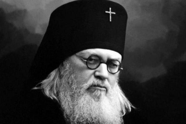 ВТамбове открыли бюст архиепископу Луке