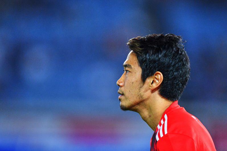 Синдзи Кагава. Лидер сборной Японии и «Боруссии» (Дортмунд).