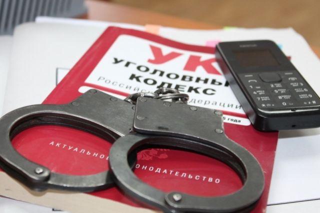 ВСамаре вмикрорайоне Крутые Ключи найден убитый мужчина