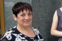 Ирина Ковалёва.