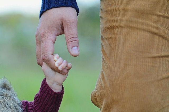 Тюменцы поговорят об отцовстве с точки зрения женщины