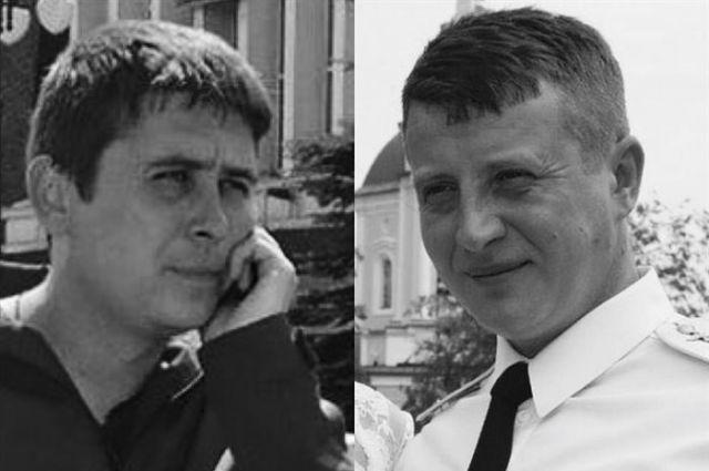 12:20 12/10/2017  0 25  В Сирии погиб пилот из ДимитровградаЮрия Медведкова похоронят на родине.   Ульянов