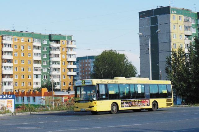 Расписание автобусов перестроили в связи с празднованием  дня Покрова Пресвятой Богородицы.