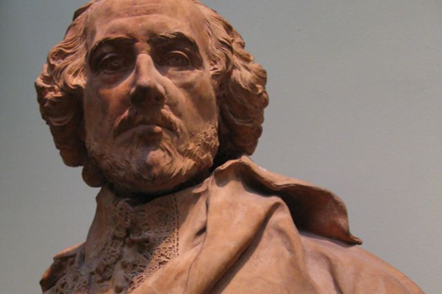 Вцентральной части Москвы установят монумент Шекспиру доконца 2019-ого года