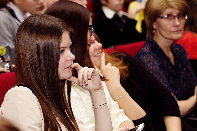 ВоВладимире открылся кинофестиваль «Владимирская вишня»