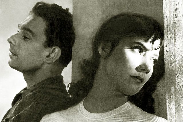 Фильм «Летят журавли» - единственный советский полнометражный фильм, который получил главный приз Каннского кинофестиваля.