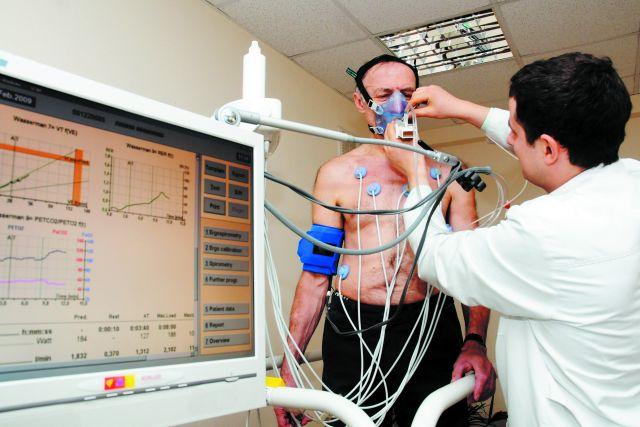 Челябинцы смогут бесплатно получить консультации 8-ми профессионалов на«Территории здоровья»