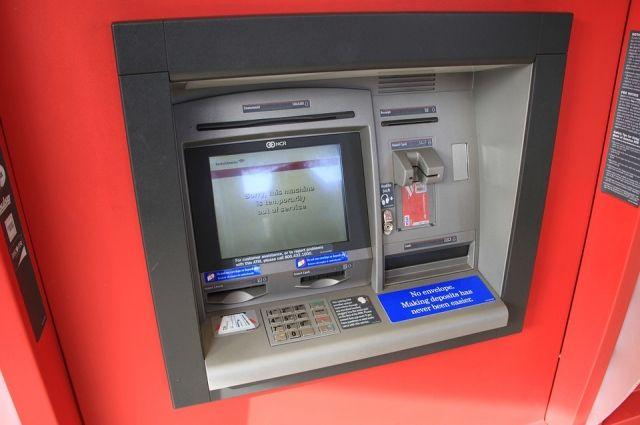 ВСамаре схвачен  преступник  банкоматов: наего счету миллионы руб.