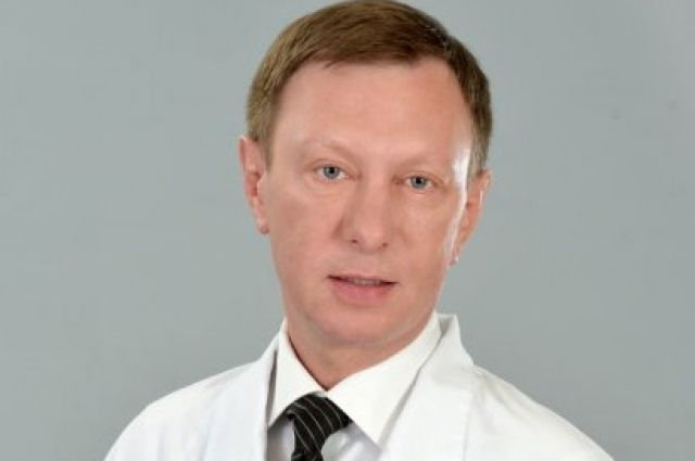 ВМагнитогорске завзятку схвачен главный врач городской клиники