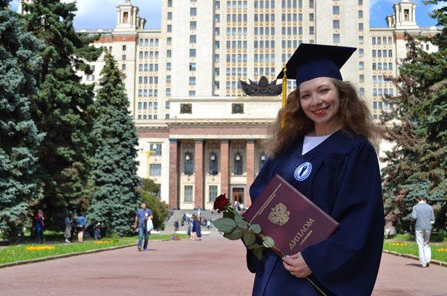 Дарья Буданцева.