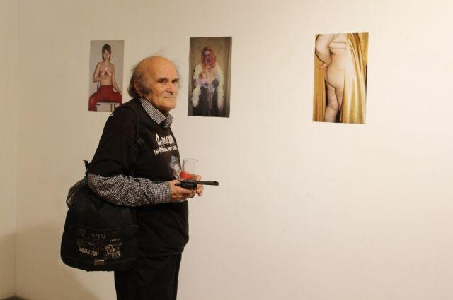 В Салехарде стартует выставка творческих работ