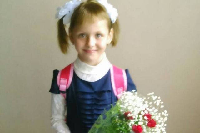 Восьмилетняя девочка бесследно пропала воВладимире
